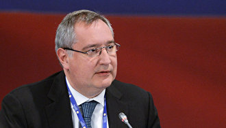 Рогозин: Решить вопрос развития атомного ледокольного флота без участия бизнеса сложно