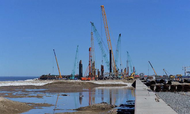 Dmitry Kobylkin: The Northern Latitudinal Railway and Sabetta will form the core of the Yamal-Nenets Development Zone