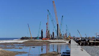 Дмитрий Кобылкин: Ямало-Ненецкая опорная зона будет базироваться на СШХ и развитии Сабетты