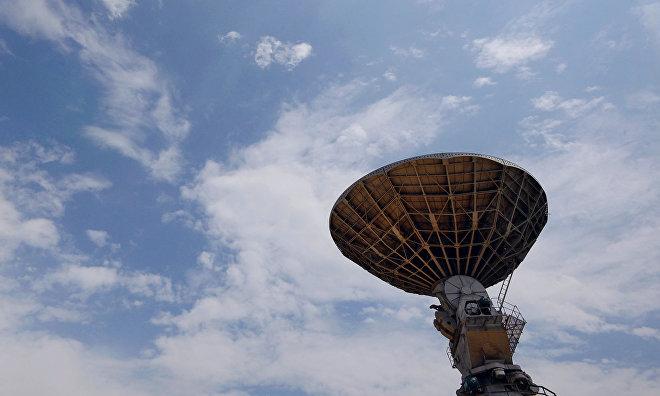 Минкомсвязь РФ предлагает создать группировку спутников для обеспечения связи в Арктике