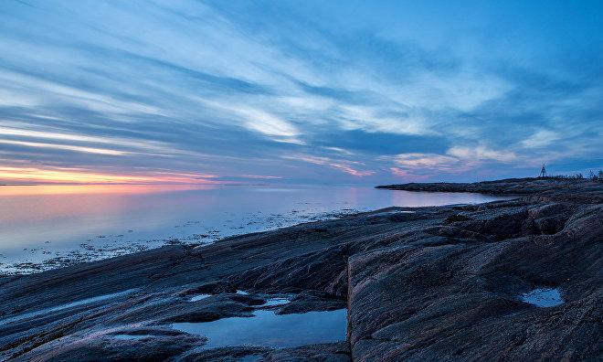 Арктическую зону планируют расширить за счет трех районов Карелии