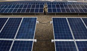 Yakutia to open three solar power plants this year
