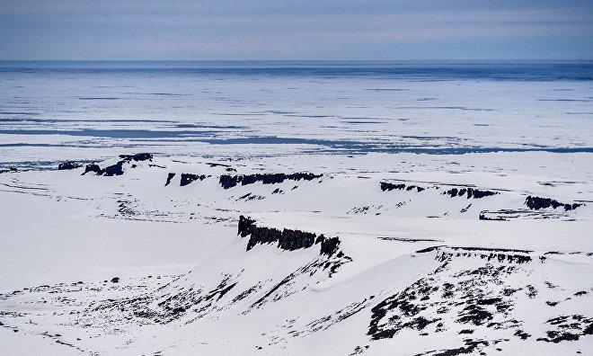 В трёх точках Арктики появятся новые автоматические метеостанции