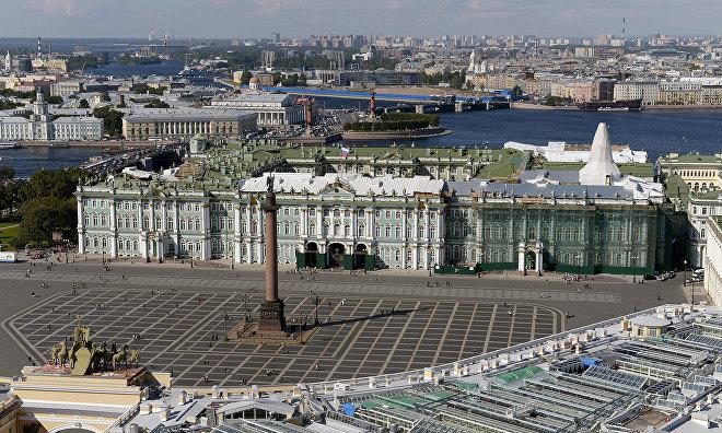 Arctic Development Commission to meet in St. Petersburg on June 29