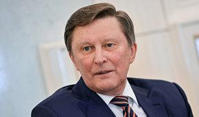 Иванов: Власти РФ намерены реконструировать 18 арктических аэропортов