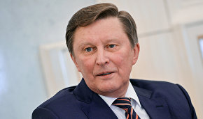 Sergei Ivanov: Russian authorities intend to renovate 18 Arctic airports