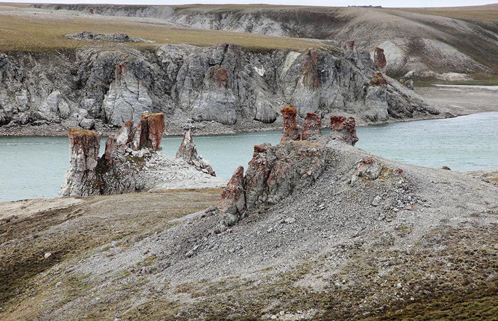 Донской: В «Заповедниках Таймыра» может развиваться эксклюзивный и круизный туризм