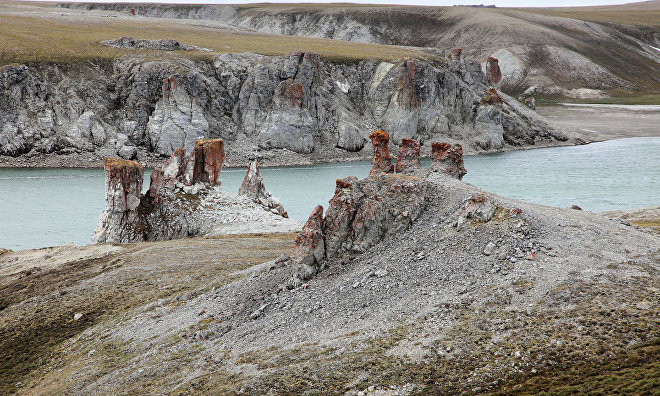 Donskoi: Taimyr Nature Reserves may become an exclusive and cruise tourism destination
