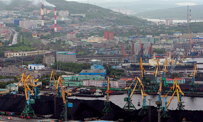 Murmansk Region is second best among Arctic regions in terms of industrial production index for five months
