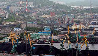 Мурманская область стала одним из лидеров в Арктике по индексу промпроизводства за 5 месяцев
