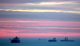 Mitko: Chinese icebreakers to ply Northern Sea Route