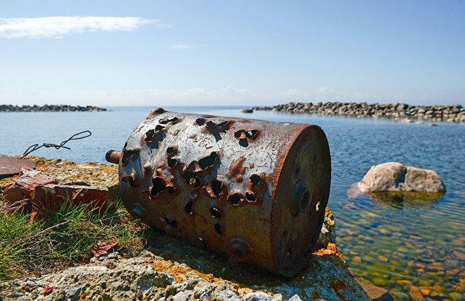Экологическая экспедиция очистит остров Вилькицкого от мусора