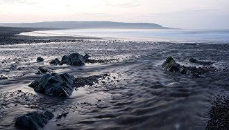 Учёные СПбГУ оценят влияние нефтедобычи на прибрежные биоценозы Арктики