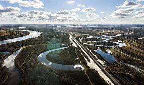 Majorgas facility planned in Yamal-Nenets Autonomous Area