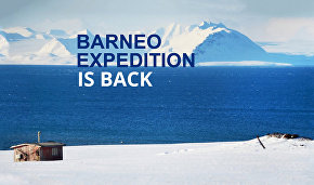 Barneo expedition is back