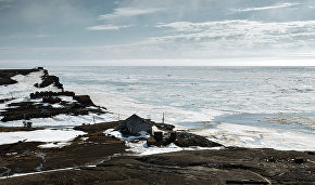 Research on global climate change to be conducted on Bely Island