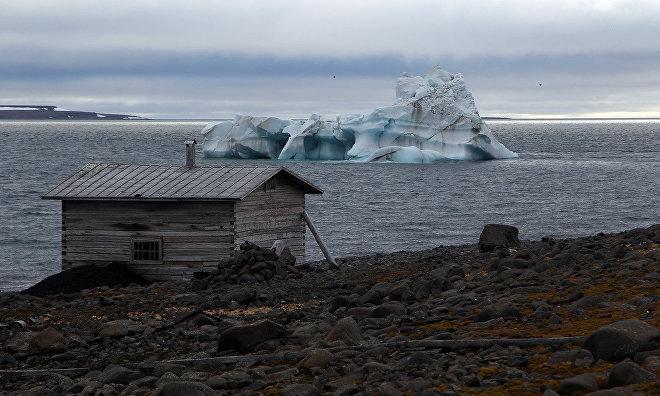 Arctic Floating University begins fieldwork on Franz Josef Land