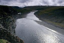 Кругосветная яхтенная экспедиция добралась до Таймыра