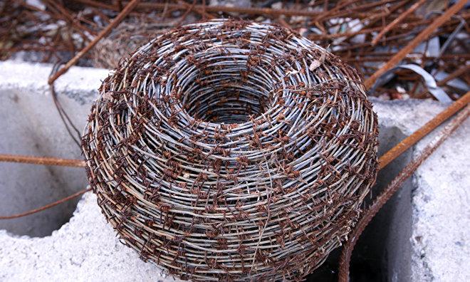 2017 Arctic scrap metal cleanup plan exceeded by 26 percent