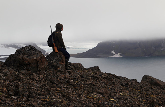 Сотрудники «Русской Арктики» изучат зимовье американской экспедиции начала XX века