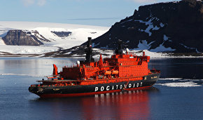 Northern Sea Route's annual cargo for 2020 could exceed 30 million tons