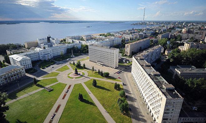 Музей арктического здоровья появится в Архангельске