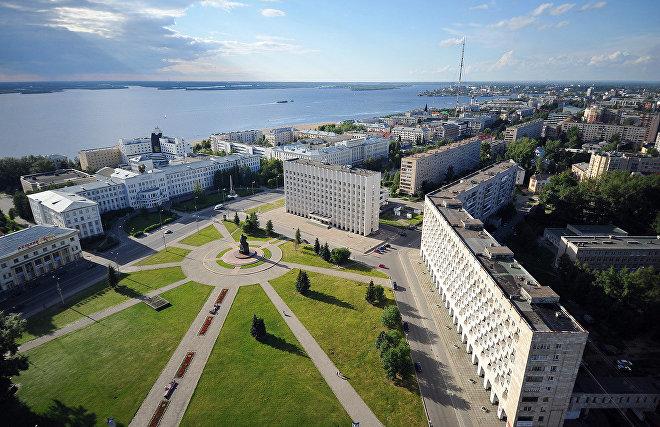 Круглый стол по вопросу создания нового арктического региона прошёл в Архангельске