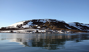 Russian Arctic National Park's experts study anthropogenic impact on local nature