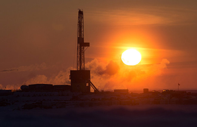 Gazprom Neft in talks with Novatek to develop Arctic shelf