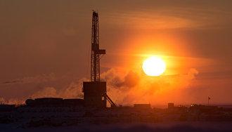 «Роснефть» разрабатывает перемещаемую установку для добычи нефти в Арктике в ледовый сезон