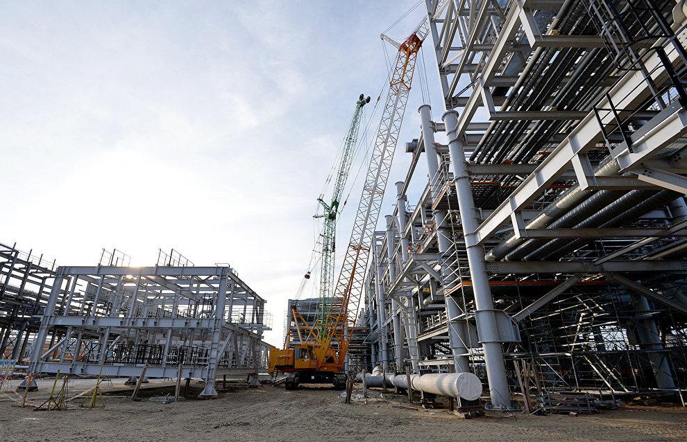 Novatek pays over 7 billion rubles for three Yamal licenses