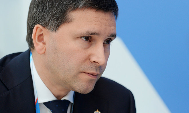 Kobylkin: Investment in Yamal projects exceeds $100 bn to 2025
