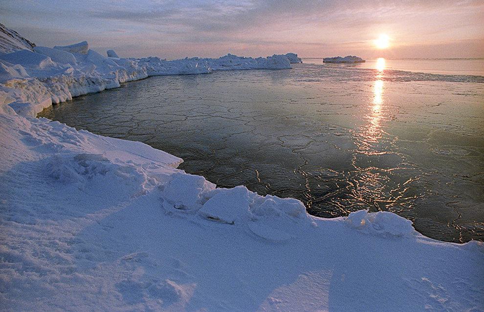 Russia to spend 190 billion rubles on Arctic development state program
