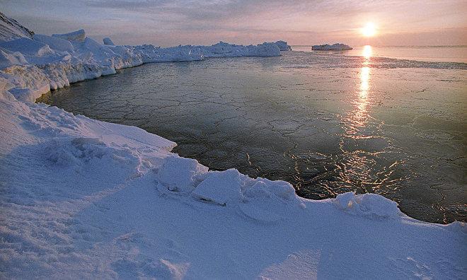 На реализацию госпрограммы развития Арктики будет выделено более 190 млрд рублей