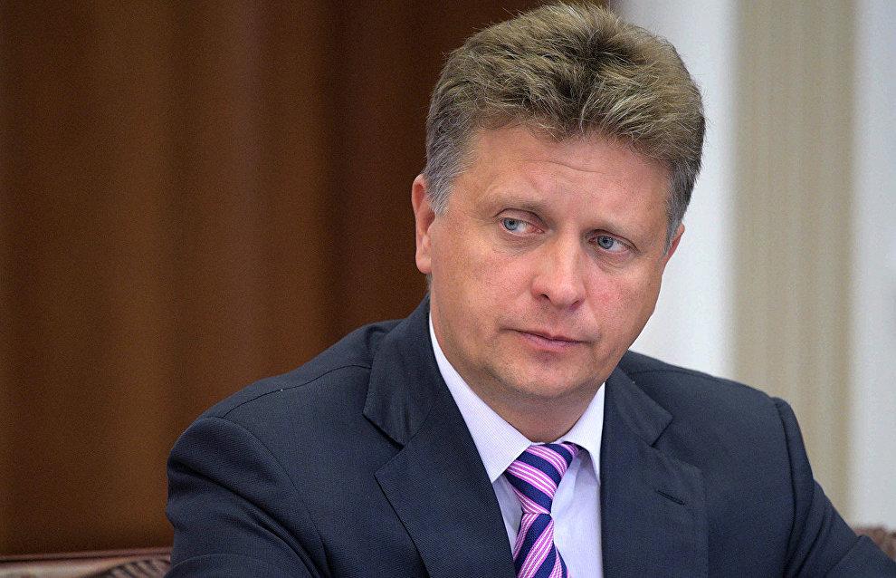 Sokolov: Sovcomflot ready for privatization