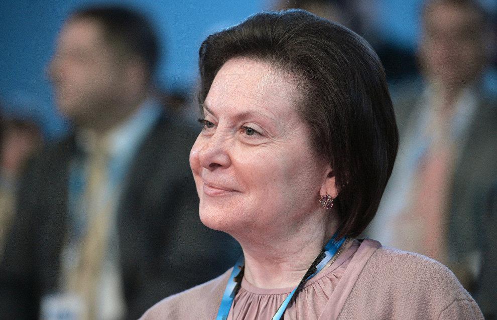 Khanty-Mansi governor presents $5 billion regional investment portfolio at BRICS forum