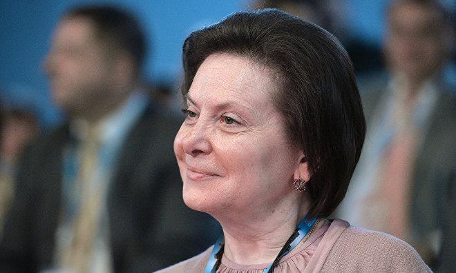Губернатор ХМАО представила инвестпортфель региона в 5 млрд долларов на форуме БРИКС