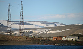 Prosecutor General's Office: Not enough weather stations for Arctic climate monitoring