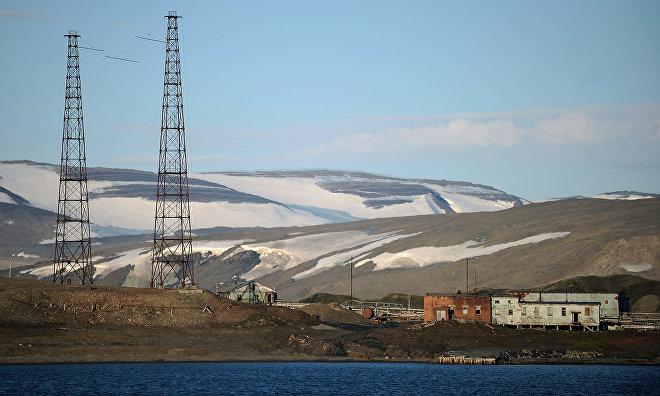 Генпрокуратура: в Арктике не хватает метеостанций для изучения климата