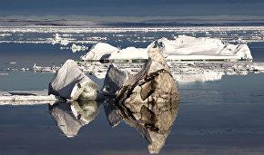 Russian polar explorers find Eira schooner sunk off Franz Josef Land in 1881
