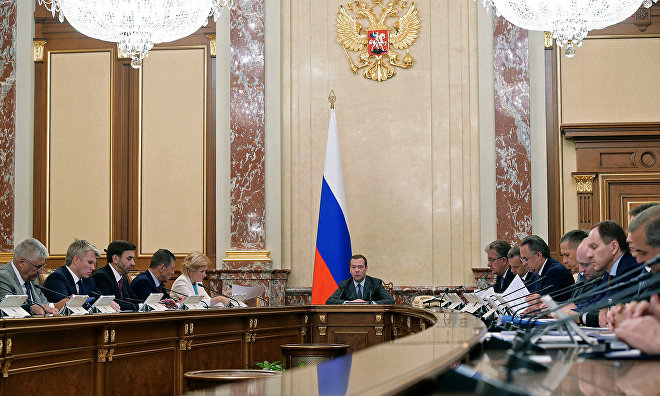 Власти РФ выделят 23,8 млрд рублей на оборудование и технологии для освоения ресурсов Арктики