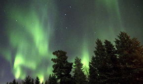 Northern Lights to sparkle at Moscow's Zaryadye