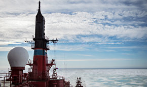 Mikhail Kovalchuk: Russia has the nuclear energy technology to develop the Arctic
