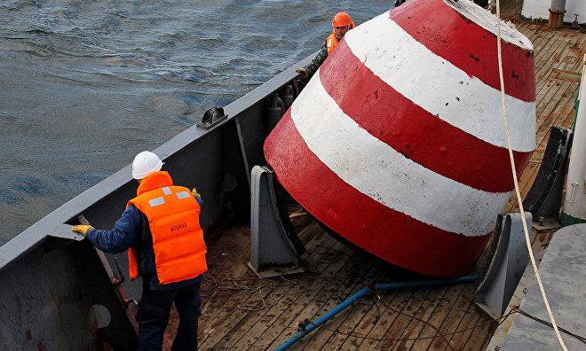 Northern Fleet's Gorizont completes Arctic voyage