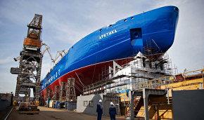 Россия после 2021 года планирует построить природоохранный флот за 3,1 млрд рублей