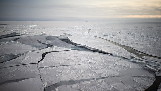Scientists blame Arctic ice melting for cold summer in Russia