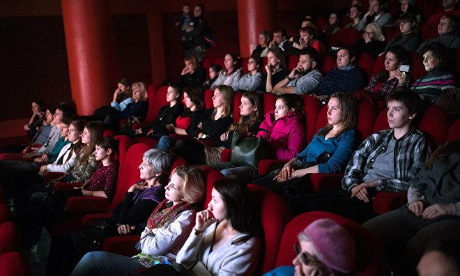 Yakut film grabs Arctic festival main award