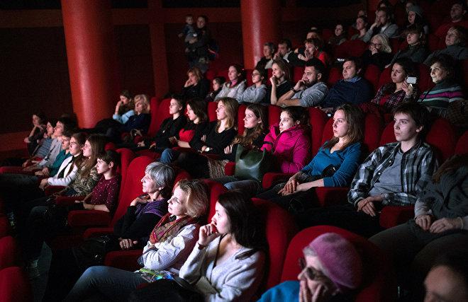 Киномарафон Arctic Open начался в Архангельской области