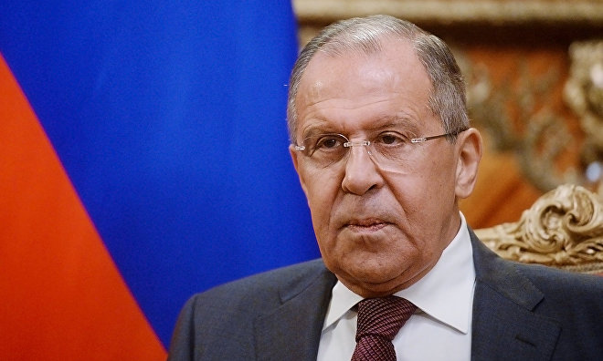 Lavrov sees no desire on the part of Norway to cooperate in managing Svalbard