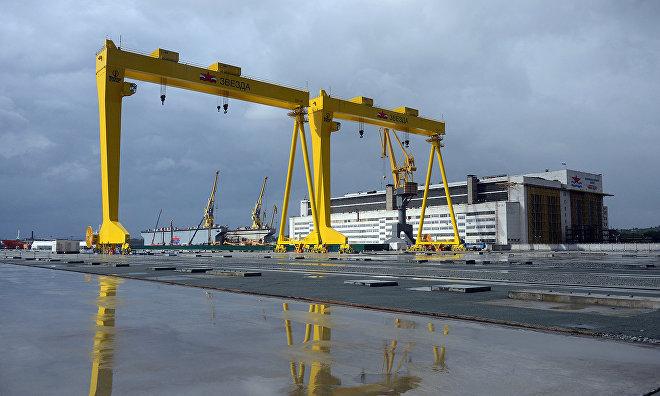 Novatek  gives Zvezda construction documentation for 15 LNG Arctic tankers